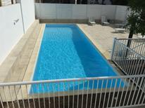 Appartement 1316782 voor 2 personen in Le Moule
