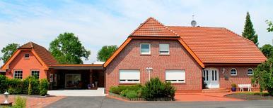 Mieszkanie wakacyjne 1316788 dla 4 osoby w Surwold