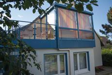 Ferienwohnung 1316805 für 2 Personen in Wangerooge