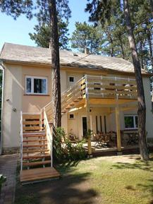Holiday home 1317232 for 24 persons in Siofok