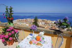 Holiday apartment 1317257 for 2 adults + 2 children in Pizzo