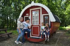 Dom wakacyjny 1317990 dla 4 osoby w Werlte