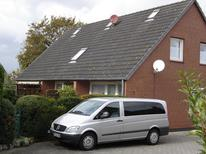 Holiday home 1318330 for 4 adults + 1 child in Dahme