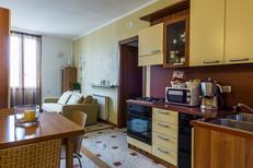 Appartamento 1318478 per 4 persone in Comacchio