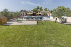 Rekreační dům 1318626 pro 8 osob v Algaida