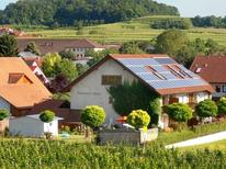 Holiday apartment 1318631 for 4 persons in Vogtsburg im Kaiserstuhl-Oberbergen