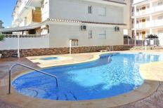 Holiday apartment 1318766 for 4 persons in Águilas