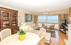 Mieszkanie wakacyjne 1318770 dla 4 osoby w Oostende