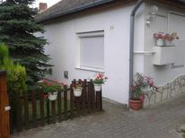 Holiday home 1318821 for 4 persons in Fonyod