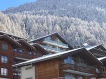 Ferienwohnung 1318870 für 2 Personen in Zermatt