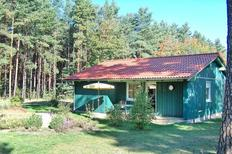 Holiday home 1319067 for 5 persons in Senftenberg