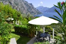 Holiday apartment 1319162 for 2 persons in Limone sul Garda