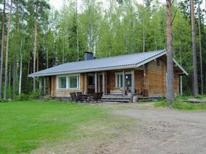 Holiday home 1319258 for 6 persons in Kiuruvesi