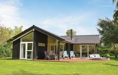 Ferienhaus 1319413 für 7 Personen in Dronningmølle