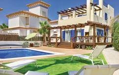 Maison de vacances 1319427 pour 14 personnes , Vera Playa