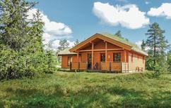 Ferienhaus 1319460 für 8 Personen in Oksna