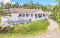 Ferienhaus 1319461 für 10 Personen in Krågeland