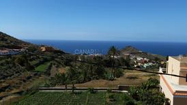 Ferienwohnung 1319466 für 5 Personen in Vallehermoso
