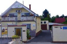 Mieszkanie wakacyjne 1319691 dla 3 osoby w Balatonvilágos