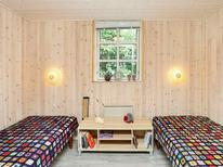 Maison de vacances 1319730 pour 6 personnes , Fjellerup Strand