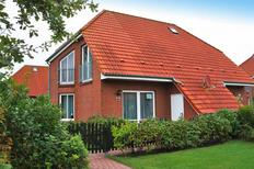 Holiday home 1319913 for 2 persons in Neßmersiel