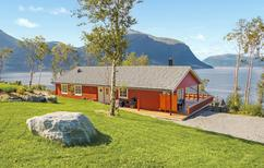 Holiday home 132016 for 8 persons in Hundeidvik