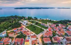 Etværelseslejlighed 132252 til 4 personer i Fažana