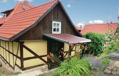 Holiday home 132402 for 3 persons in Blankenburg