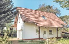 Holiday home 132404 for 6 persons in Angermünde-Herzsprung