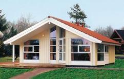 Vakantiehuis 132454 voor 4 volwassenen + 2 kinderen in Brodersby-Schönhagen