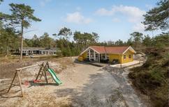 Ferienhaus 132600 für 6 Personen in Sommerodde