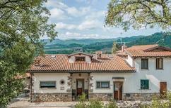 Ferienwohnung 132627 für 2 Personen in Pratovecchio