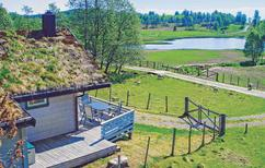 Holiday home 132734 for 4 adults + 2 children in Øystese