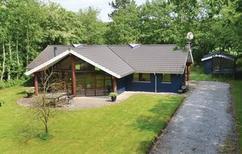 Ferienhaus 132780 für 8 Personen in Jegum-Ferieland