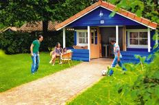 Holiday home 1320072 for 2 adults + 4 children in Slagharen