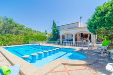 Holiday home 1320133 for 7 persons in Campos