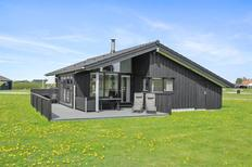 Holiday home 1320142 for 8 persons in Skallerup Klit
