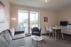 Rekreační byt 1320334 pro 4 osoby v Sahrensdorf