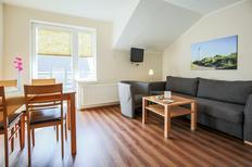 Rekreační byt 1320335 pro 4 osoby v Sahrensdorf