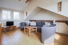 Apartamento 1320341 para 6 personas en Sahrensdorf
