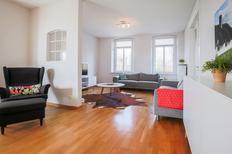 Appartement 1320346 voor 10 personen in Sahrensdorf