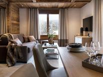 Appartement 1320357 voor 8 personen in Chamonix-Mont-Blanc