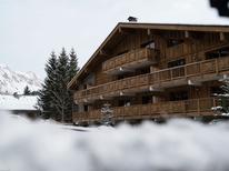 Appartement 1320358 voor 4 personen in Le Grand-Bornand