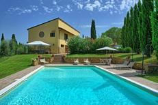 Ferienhaus 1320364 für 8 Personen in Lucignano