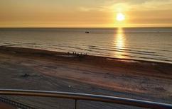 Studio 1320382 für 4 Personen in Oostende