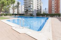 Rekreační byt 1320587 pro 4 osoby v Grau i Platja