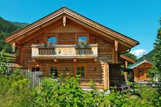 Holiday home 1320666 for 8 persons in Sankt Martin am Tennengebirge