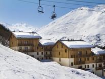 Appartamento 1320815 per 4 persone in Les Ménuires