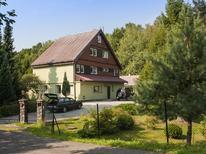 Vakantiehuis 1320987 voor 12 personen in Szymbark