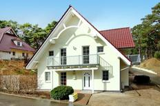 Holiday home 1321034 for 6 persons in Trassenheide